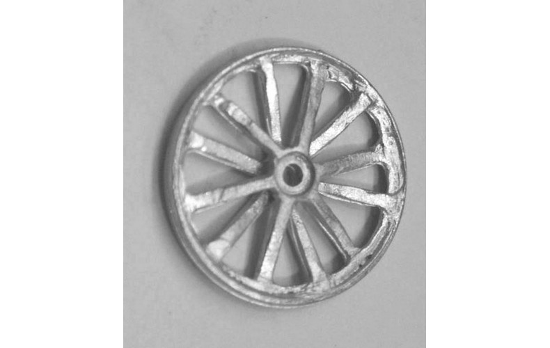 19.5mm double spoke wheel pair(q29)