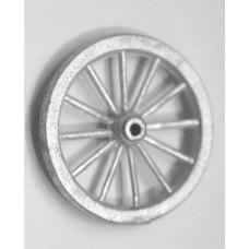 35mm spoked wheel single wheel (toysold)