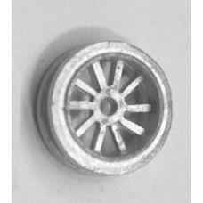 14.5mm double rear spoked wheel pair (s3rear)