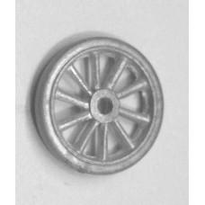 12.5 mm spoke wheel pair(s2 front)