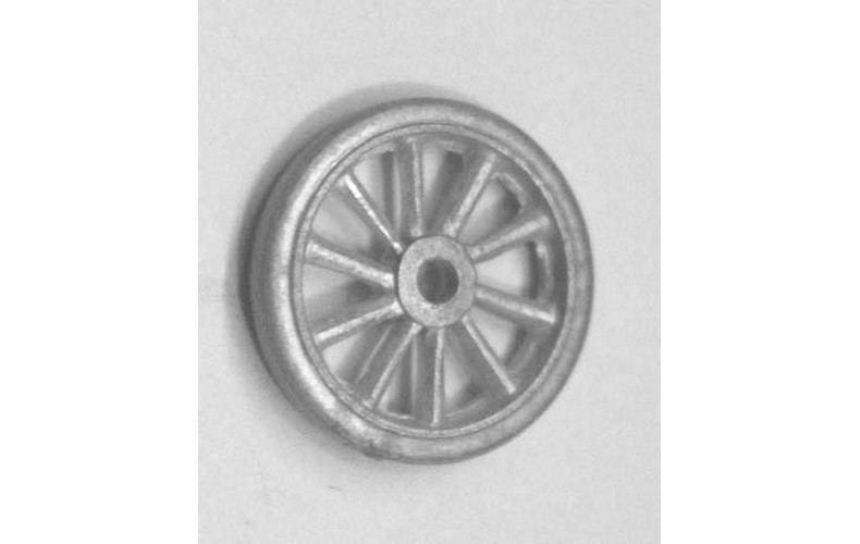 12.5 mm spoke wheel pair(s2 front)