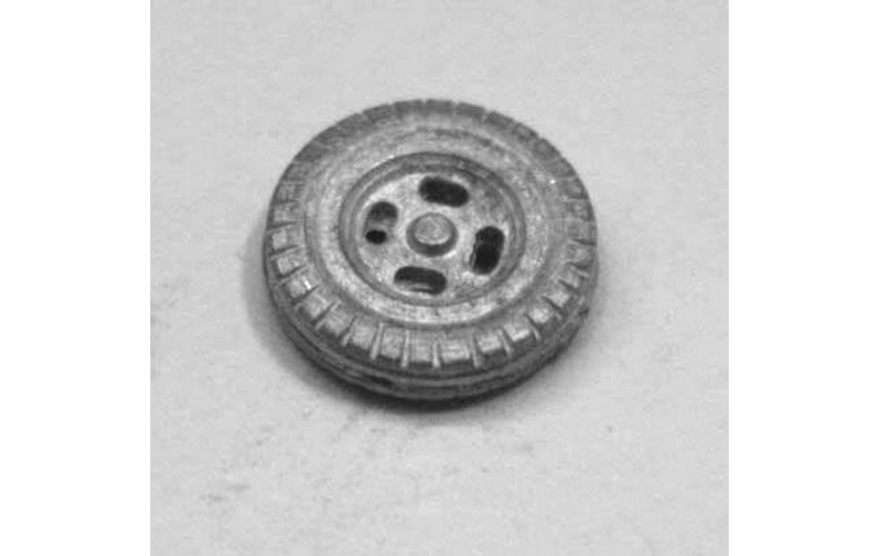 11mm front tractor wheel pair(g168front)