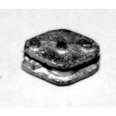 4mm Small Pulley Block (mb1)