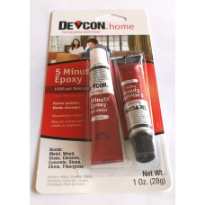 Devcon 2 part Epoxy Glue GLUE