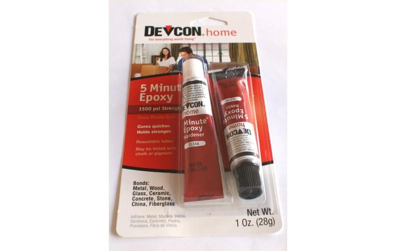 Devcon 2 part Epoxy Glue GLUE