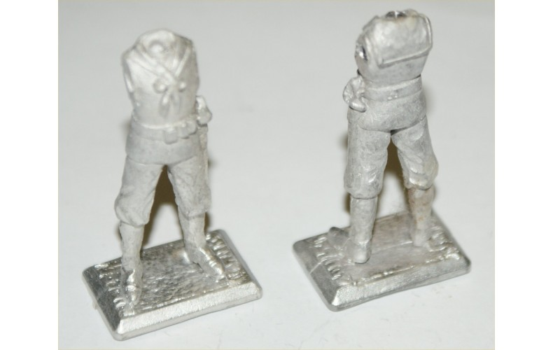 xb26a Royal Naval Firing Figure