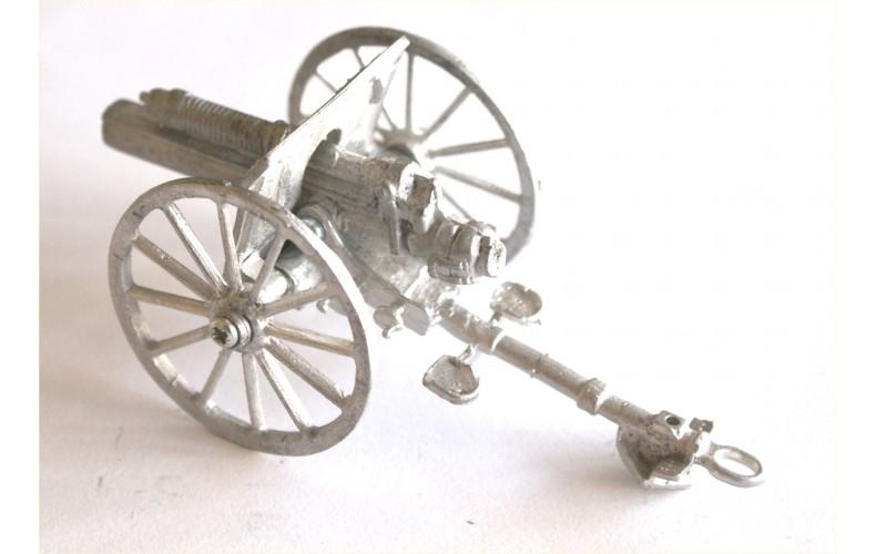 xx16 18 Pounder Gun Carriage