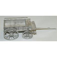 xxAMB Ambulance Wagon